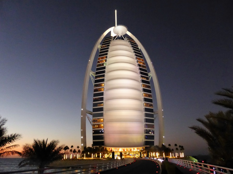 Visit Dubai's Best Tourist Attractions
